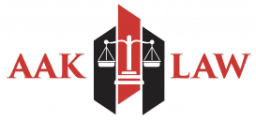 AAK 44 Red Header Logo